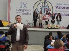 "Llega a Tepeapulco el IX Congreso de la Familia ""Reforzando valores, fortaleciendo familias""2"