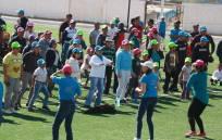 Mineral de la Reforma celebra el Día de la Familia 4