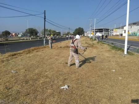 Municipio de Pachuca realiza acciones para el mejoramiento de  áreas públicas en diversas zonas 1.jpg