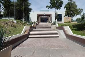Ofrece UAEH servicio de Hotelería y centro de seminarios