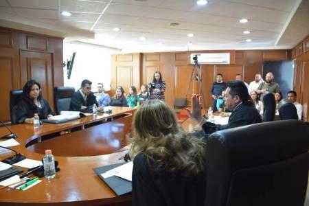 Ordena pleno del TEEH, emisión y publicación de convocatoria para delegados y subdelegados municipales