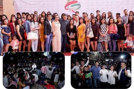Pineda Godos presencia la afiliación al PRI de mil 200 jóvenes3