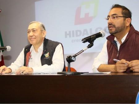 Posicionamiento del Gobierno del Estado con respecto a la huelga iniciada por la UAEH