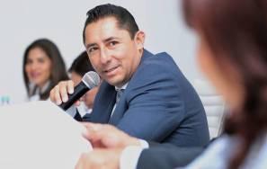 Presenta Raúl Camacho, iniciativa para Ayuntamiento Infantil y Juvenil2