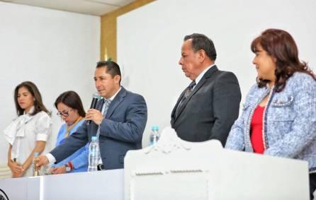Presenta Raúl Camacho, iniciativa para Ayuntamiento Infantil y Juvenil3