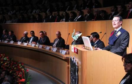 Presenta UAEH avances en internacionalización, infraestructura y transparencia en primer informe5