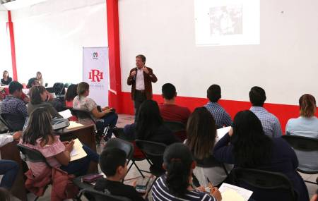 PRI inaugura Primera Escuela Municipal de Cuadros 1.jpg