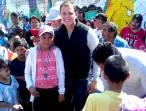 """Realizan """"Reto PRI"""" en el municipio de Tizayuca3"""