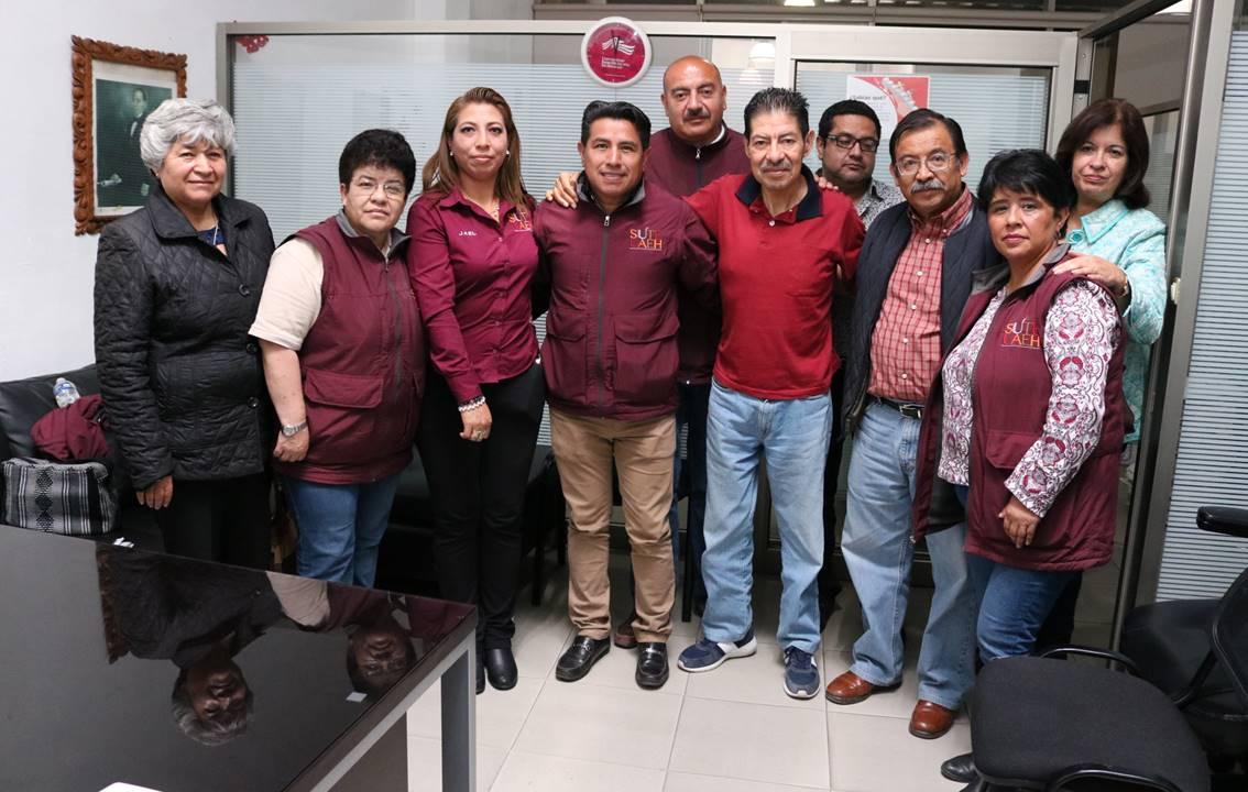 Reanuda UAEH actividades, tras concluir huelga | Agendahidalguense
