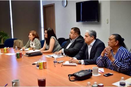 """Reunión de Trabajo """"Diálogos y Experiencias en los Sistemas de Monitoreo y evaluación Públicos"""" Hidalgo - Jalisco.jpg"""