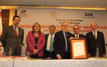 Se reúne César Gaviria con exrectores de la UAEH2