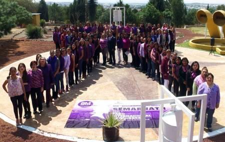 Semarnath se suma a la conmemoración del Día Internacional de la Mujer1.jpg