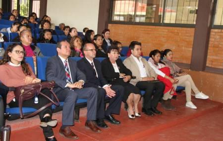 """SEPH conmemora el Día Internacional de la Mujer con la conferencia """"Mujer, Educación y Desarrollo""""2.jpg"""