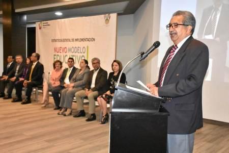 SEPH presenta estrategia estatal de implementación del nuevo modelo educativo2