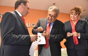 SEPH se une a Colecta Nacional 2018 de la Cruz Roja Mexicana1