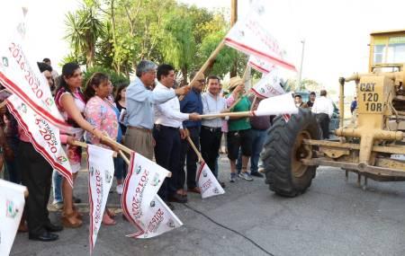 Sociedad y Gobierno deciden ejecución de nuevas obras 2