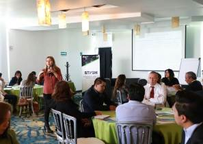 STPSH promueve estrategias para combatir informalidad laboral4