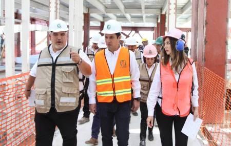 Supervisa Director General del IMSS avance de obra en Hospital y Clínica de Hidalgo1.jpg
