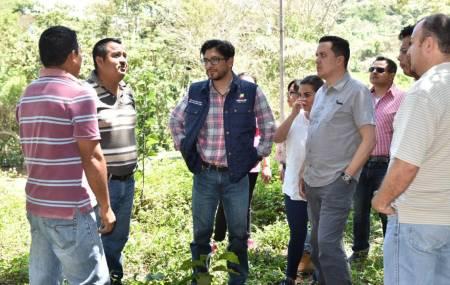 Titular de la Sedeco y su equipo encabezan audiencias ciudadanas en Zimapan, Pisaflores y Chapuluacán1.jpg