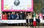 Tizayuca conmemora el CCXII Natalicio de Don Benito Juárez y el desfile de la Primavera2