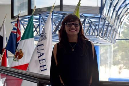 Alumna de UAEH realizará prácticas profesionales en la NASA