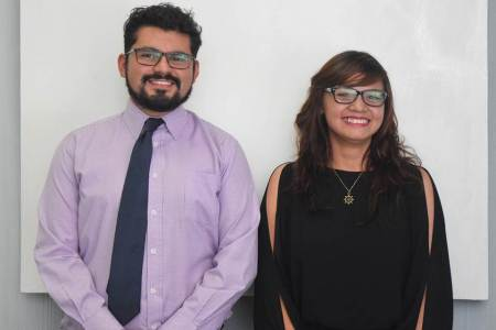Alumna de UAEH realizará prácticas profesionales en la NASA2