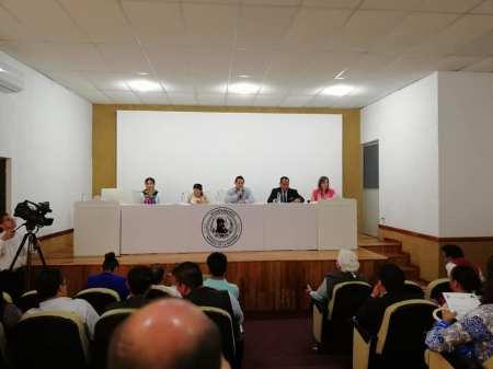 aprueban reglamento de transparencia en mineral de la reforma