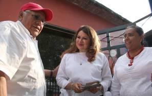Atención y cercanía con la gente, compromiso de Emilse Miranda1