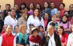Atención y cercanía con la gente, compromiso de Emilse Miranda3
