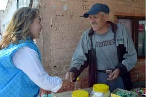 Beneficiar a los municipios del distrito 06 con el fondo metropolitano, compromiso de Citlali Jaramillo