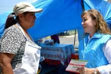 Beneficiar a los municipios del distrito 06 con el fondo metropolitano, compromiso de Citlali Jaramillo4
