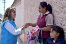 Beneficiar a los municipios del distrito 06 con el fondo metropolitano, compromiso de Citlali Jaramillo5