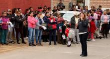 Buscará Emilse Miranda dignificar carreteras del distrito IV4