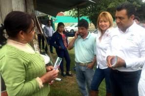 Castigar a quienes contaminen los espacios naturales, Jaime Galindo