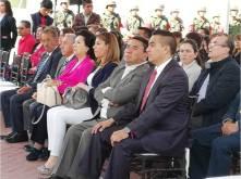Celebran el 98 aniversario de la fundación de Mineral de la Reforma; entregan la Presea Chicomecoatl5