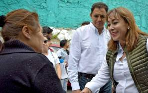 Citlali Jaramillo se reúne con integrantes de la CMIC5