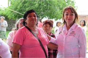 Compromete Citlali a gestionar recursos para asociaciones y fundaciones4