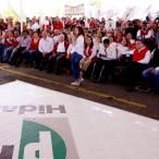 Convoca Citlali Jaramillo a rediseñar nuestra estructura social y prácticas políticas