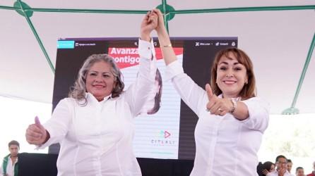 Convoca Citlali Jaramillo a rediseñar nuestra estructura social y prácticas políticas2