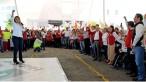 Convoca Citlali Jaramillo a rediseñar nuestra estructura social y prácticas políticas4