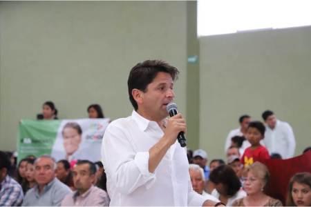 """Cuauhtémoc Ochoa, """"debatir no es opcional, es una responsabilidad que debemos atender"""".2"""