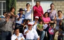 Cuauhtémoc Ochoa se compromete a trabajar por el bienestar de los menores y de sus familias 2