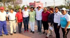 Cuauhtémoc Ochoa se compromete a trabajar por el bienestar de los menores y de sus familias 3