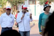 Cuauhtémoc Ochoa se compromete a trabajar por el bienestar de los menores y de sus familias 5