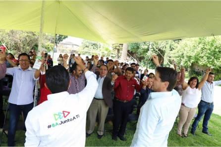 Cuauhtémoc Ochoa, unidad social, patrimonio que debemos cuidar3