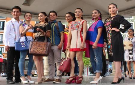 Cultura, moda y tradición, presentes en evento de la UAEH1.jpg