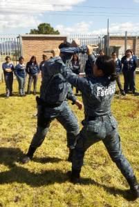 Cumple un año de creación la unidad policiaca especializada en prevención y combate a la violencia contra las mujeres2
