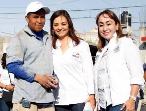 Desde el Senado de la República trabajaré por la tranquilidad de las familias, dijo Nuvia Mayorga en Pachuca4