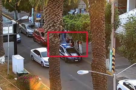 Detienen a sujeto por su probable participación en un robo; fue localizado por operadores de cámaras de video vigilancia en Pachuca.jpg