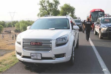 Detienen en Tizayuca a tres implicados en asalto registrado en Actopan